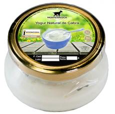 El premiado yogur de cabra de Montesdeoca