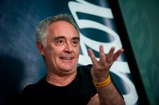 Ferran Adrià | Foto: F.P.