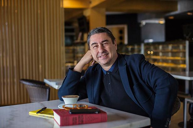Fernando Ruiz-Goseascoechea | Foto: Orlando Barria