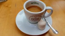 Taza de café | Foto: J.L.C.