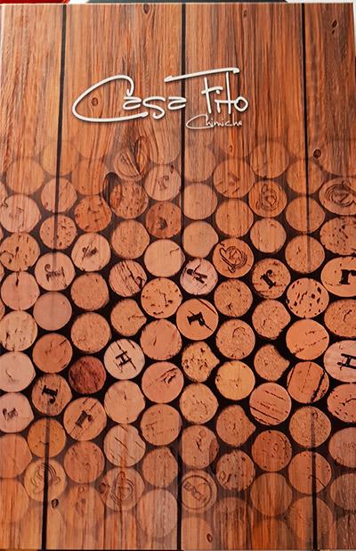 Carta de Vinos de Casa Fito | Foto: abocados.es