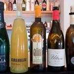 Maridaje de vinos, propuesto por El Gusto por el Vino | Foto: J.L. Conde