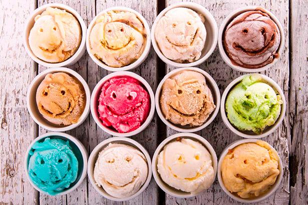 El extracto de las flores de Gomphrena globosa L. puede utilizarse como colorante para helados con la seguridad de no ser un aditivo tóxico | Foto: El Universal