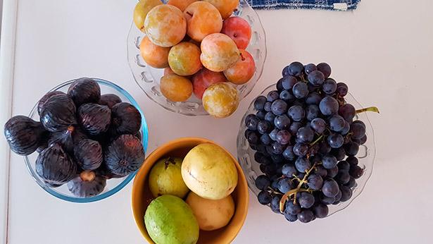 Se han repartido frutas y verduras frescas a lo largo del curso 2007/2008 a 80.228 escolares en Canarias | Foto: J. L. Conde