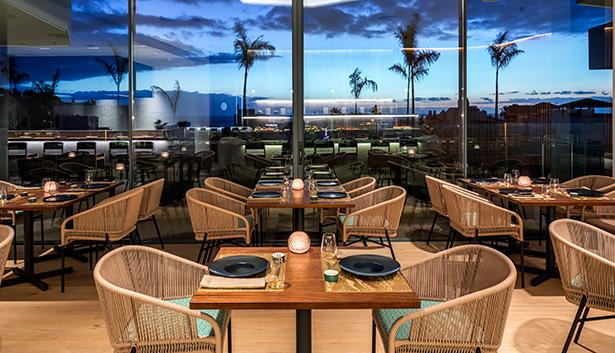 El sector hotelero está empeñado en que cada establecimiento cuente con un restaurante gourmet