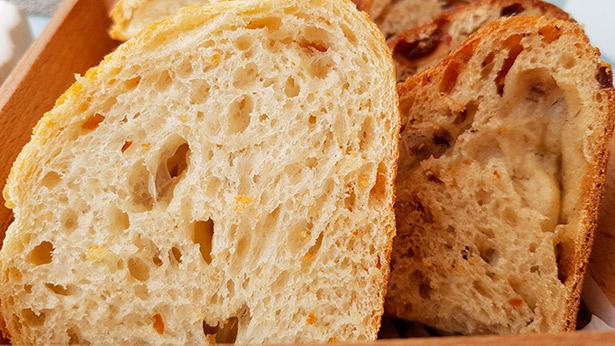 """La tecnificación ha ayudado a mejorar la vida de los panaderos, pero se """"olvidaron"""" del consumidor   Foto: J.L. Conde"""