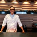 David Rivero, chef del Kabuki | Foto: J.L. Conde