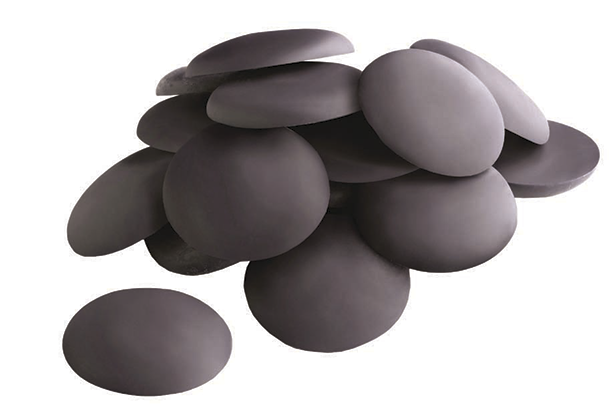 Coberturas de chocolate negro Weiss