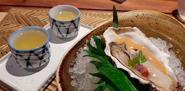 El sake se elabora con tres ingredientes: arroz, agua y koji, un hongo autóctono | Foto: J. L. Conde