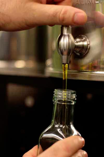 La producción de aceite se ha incrementado un 401% en cinco años | Foto: abocados
