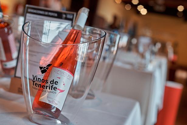 36 bodegas participarán en la tercera edición de la 'Galería de los vinos de Tenerife'