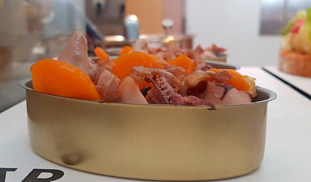 Las tapas podrán ser degustadas durante esos tres días al precio de 2,50 euros | Foto: J. L. Conde