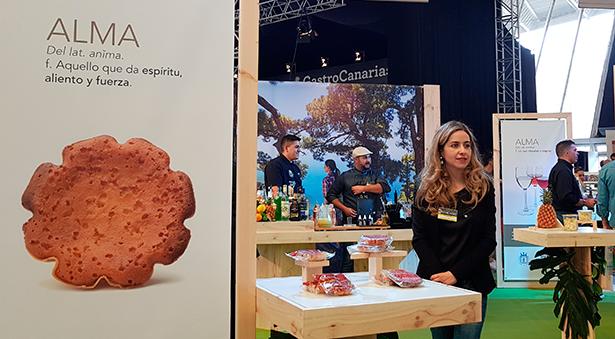 El Hierro será la isla invitada en esta edición de Gastrocanarias | Foto: J. L. Conde
