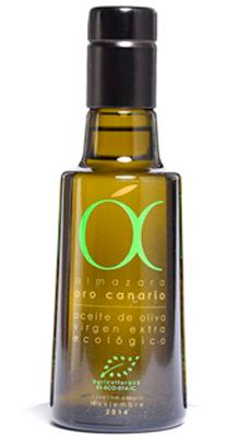 Oro Canario Verdial (Gran Canaria), Mejor producción ecológica y Mejor Imagen y Presentación