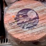 El queso no falta nunca en El Duende del Fuego   Foto: J. L. Conde
