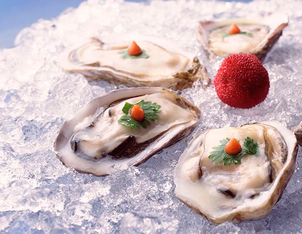 Una de las propuestas del chef Nobu Matsuhisa para la compañía Crystal Cruises