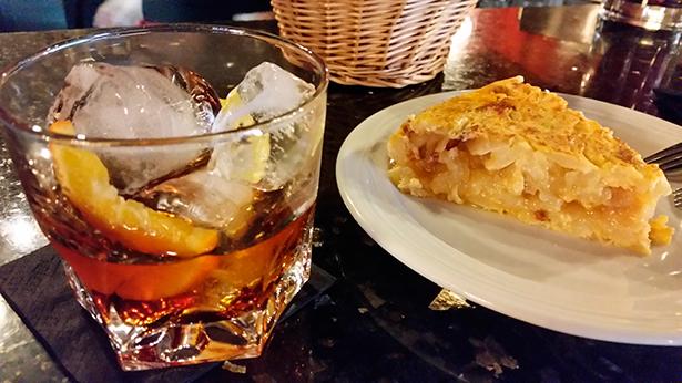 La tortilla de papas es la tapa preferida de los españoles | Foto: Jl. L. C.