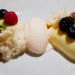 Tarta de quesos | Foto: José L. Conde