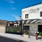 Fachada del restaurante El Secreto de Chimiche | Foto: J. L. Conde