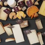 Tabla de quesos | Foto: J. L. Conde