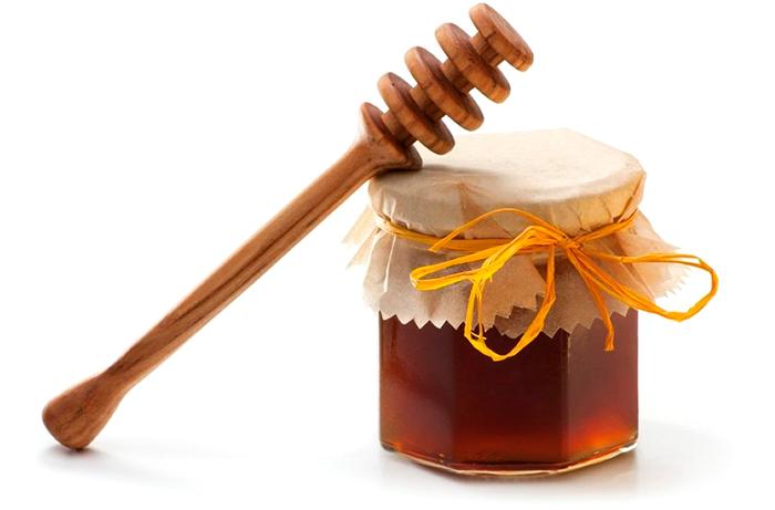 Tarro de miel | Foto: frutas eladio