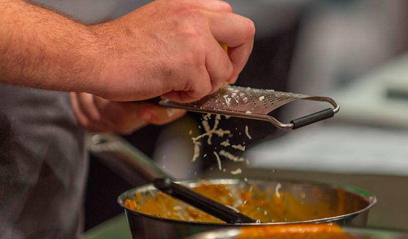 Santa Cruz es la segunda ciudad española más económica para contratar el servicio de chef en casa