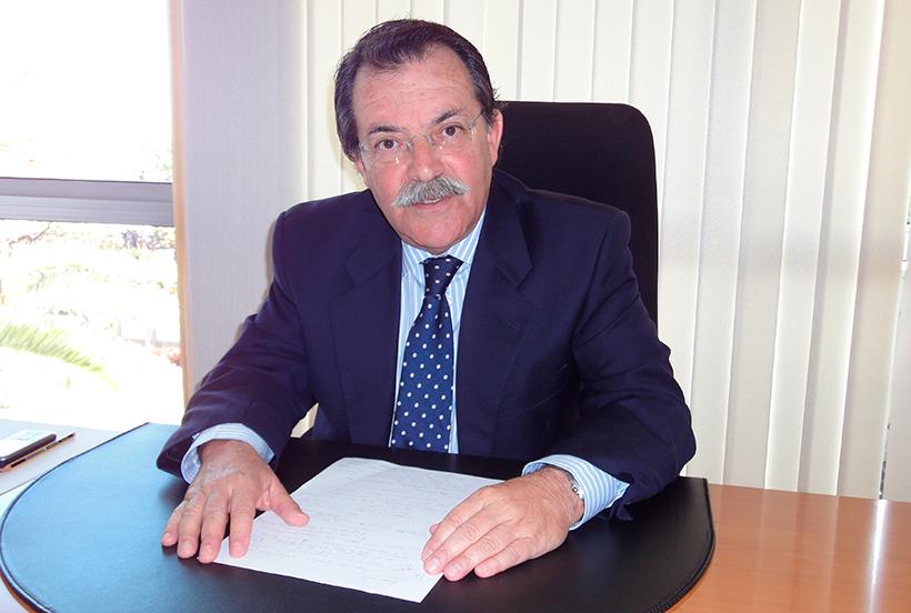 Antonio de la Cruz, nuevo presidente de la Academia de Gastronomía de Tenerife
