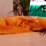 Tortilla de papas | Foto: José L. Conde