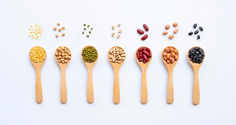El Día Mundial de las Legumbres pretende concienciar a las personas sobre los beneficios nutricionales del consumo de este superalimento