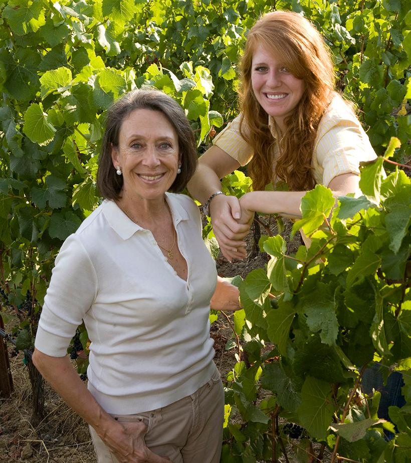 Cristina y Marimar Torres