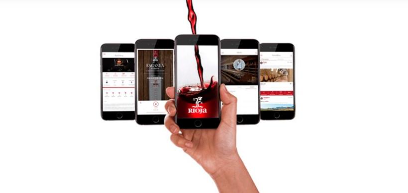 Miles de seguidores utilizan las app gastronómicas en nuestro país | Foto: Consejo Regulador Denominación Origen Calificada Rioja