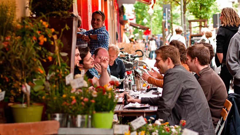 El cierre total de bares, cafeterías y restaurantes ha ensombrecido su futuro