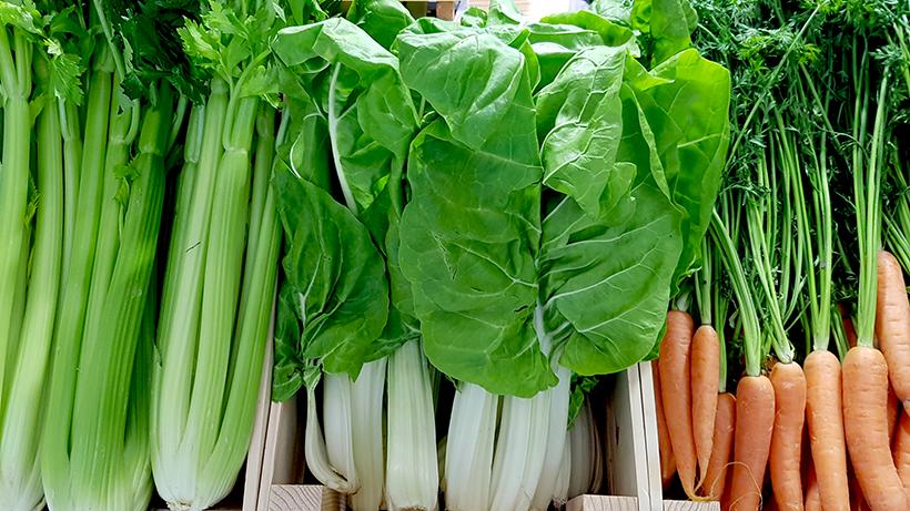 Casi todos los Mercadillos del Agricultor de Tenerife se encuentran abiertos para la compra de frutas y hortalizas | Foto: José L. Conde