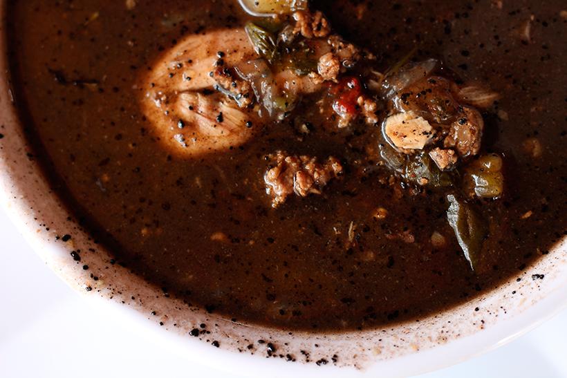 El Chimole es un guiso muy popular en Belice | Imágenes cedidas por CATA