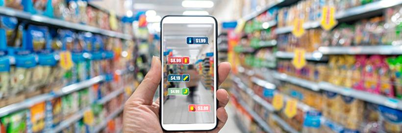 """Hay una tendencia, cada vez más generalizada, de """"mirar con lupa"""" la composición de los alimentos y de analizar las etiquetas a la hora de ir a compra"""