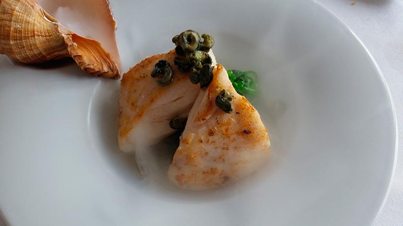 En el restaurante hay que buscar rentabilidad y las experiencias artísticas dejarlas para Instagram | Foto: José L. Conde
