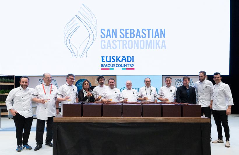 El escenario de San Sebastián Gastronomika se traslada a Internet | Foto: coconut