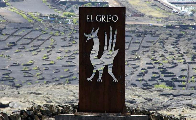 Bodega El Grifo