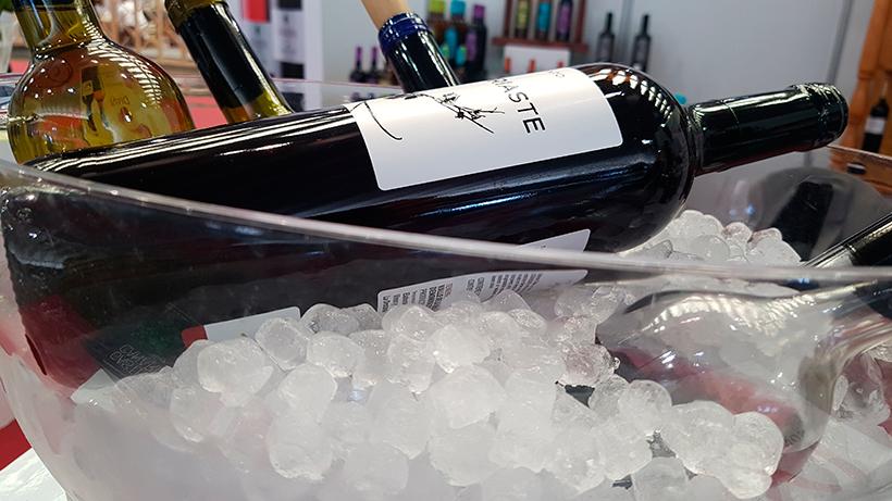 Los vinos han sido el producto más demandado en la plataforma | Foto: José L. Conde