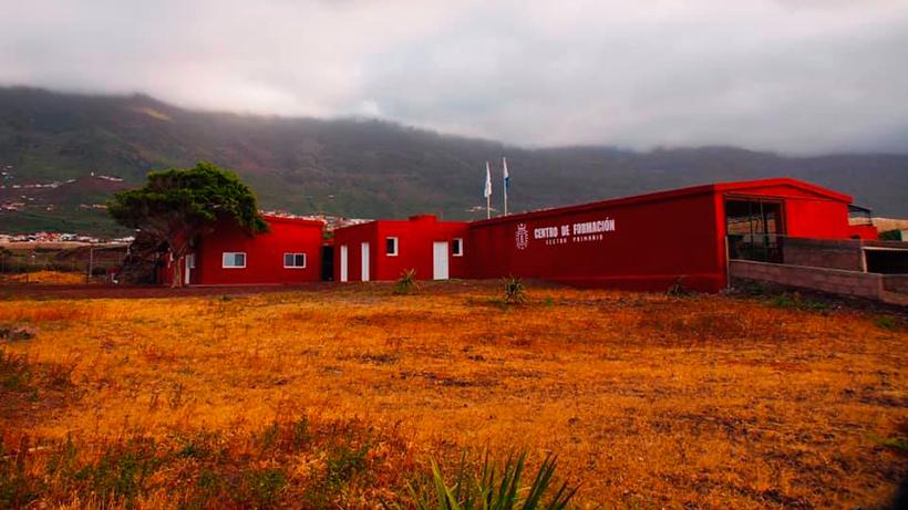 Centro de Formación de El Hierro