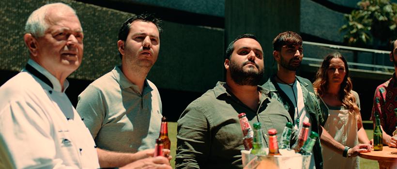 Representantes del mundo de la cultura, el deporte y la gastronomía protagonizan la nueva campaña de Compañía Cervecera de Canarias
