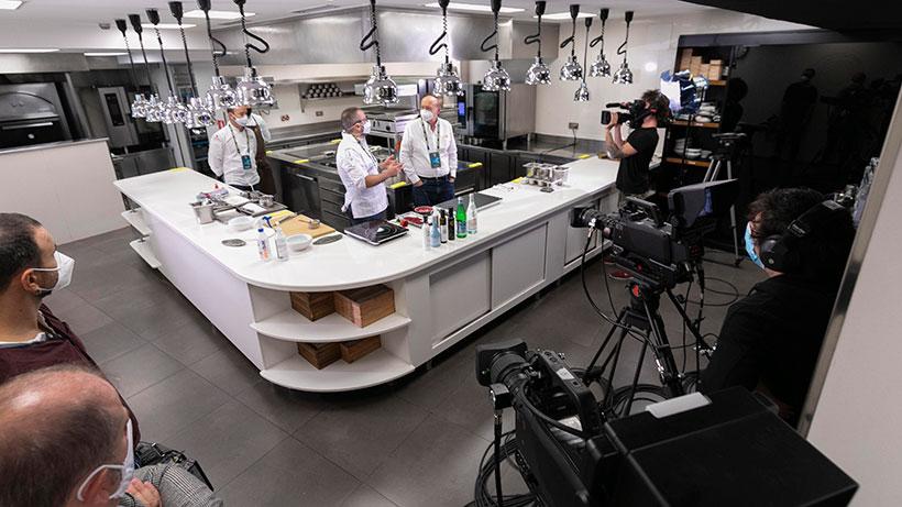 Gastronomika se ha reinventado con una plataforma digital propia