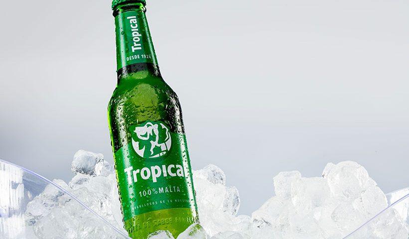 Esta es la nueva imagen de Tropical