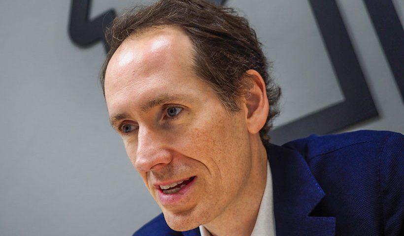 Miguel Torres Maczassek, director general de Familia Torres | Foto: Sergio Méndez