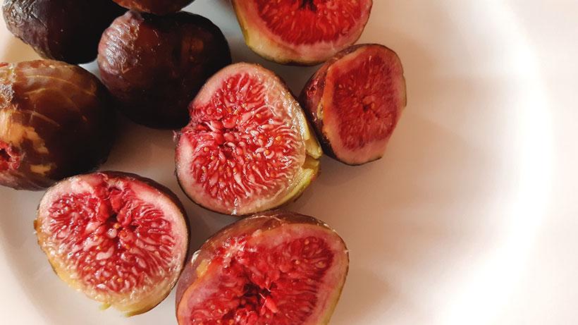 Frutas y verduras son buenas fuentes de fibra dietética, vitaminas y minerales, así como sustancias fitoquímicas beneficiosas | Foto: José L. Conde
