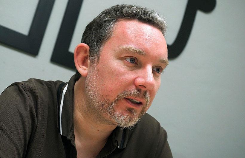 Albert Adrià | Foto: Sergio Méndez