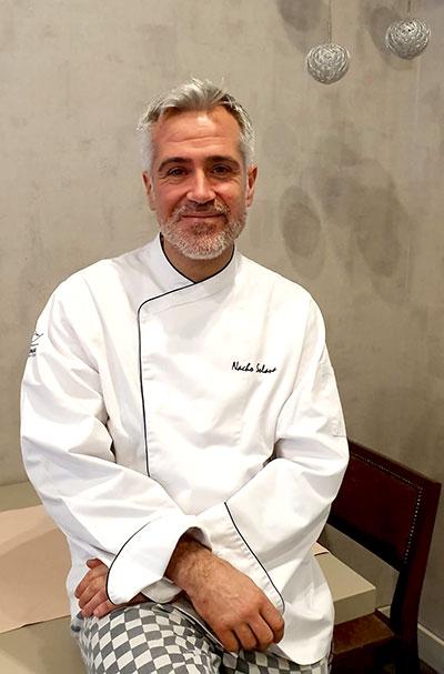 Nacho Solana