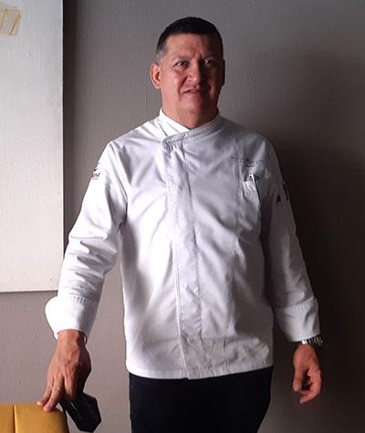 Pedro Nel Restrepo | Foto: José L. Conde
