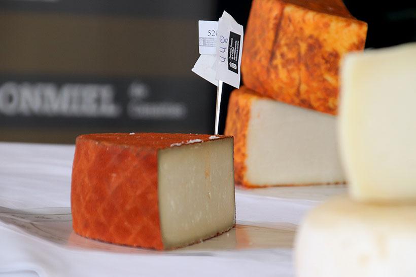 Lanzarote acoge este año el concurso regional de quesos