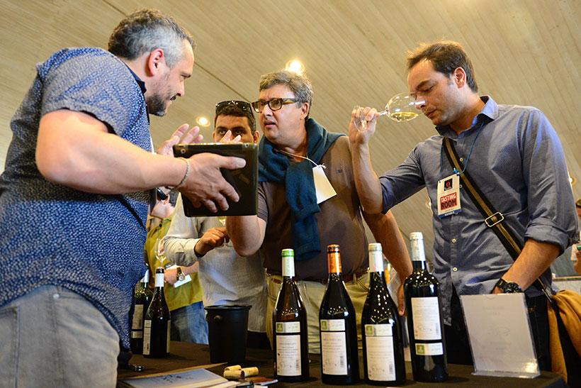 El consumo de vino sigue a la baja en España | Foto: Sergio Méndez